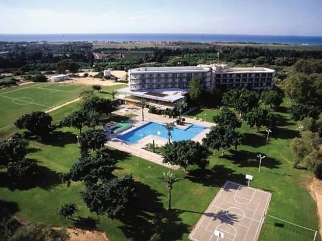 Dan Caesarea Golf Hotel