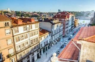 The House Ribeira Porto Hotel