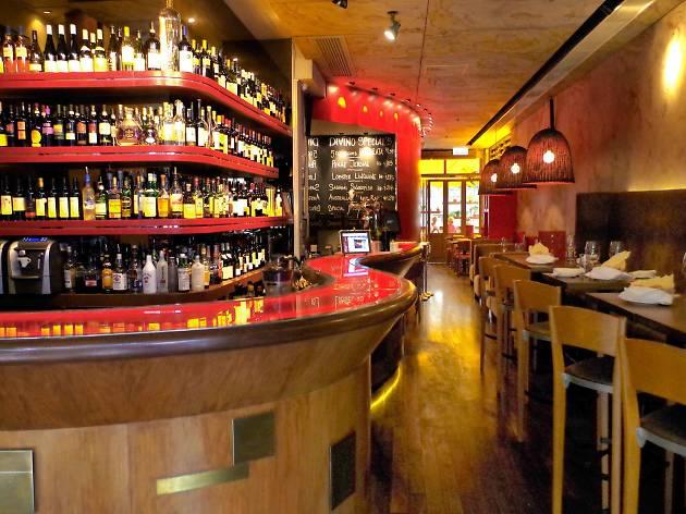 DiVino Wine Bar and Restaurant