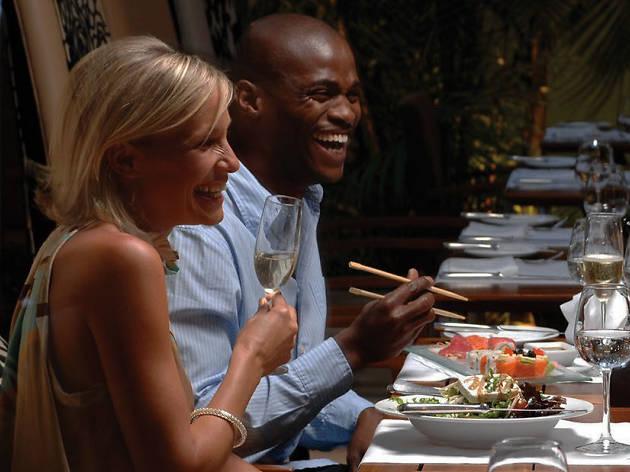 El teu restaurant en un clic!