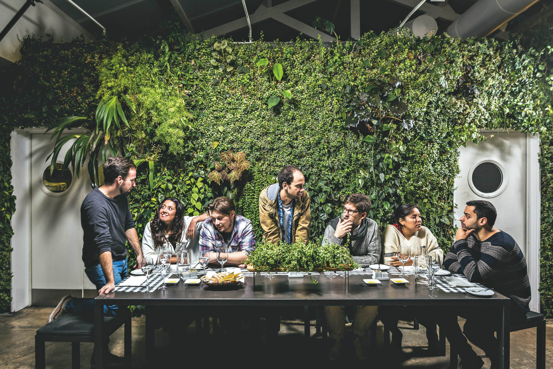 A próxima ceia: os jovens chefs que queremos continuar a acompanhar