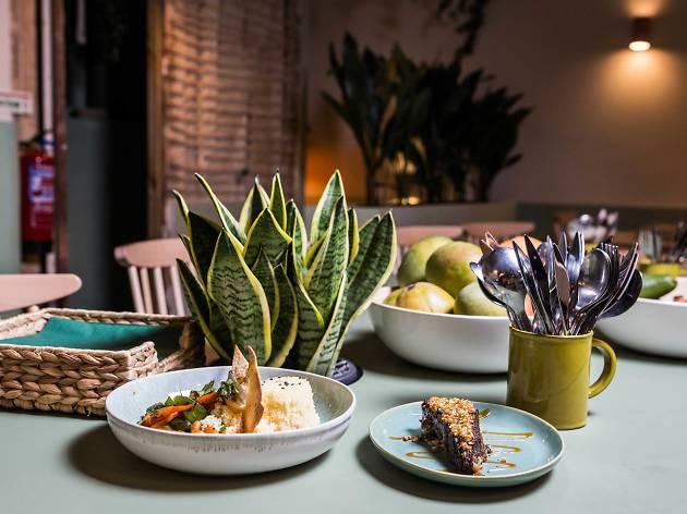 The Best Vegetarian Restaurants In Lisbon Where To Eat In