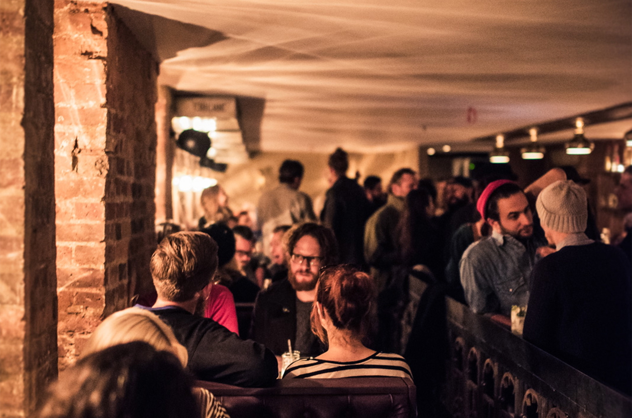 Original Sin, best bars for a date in london