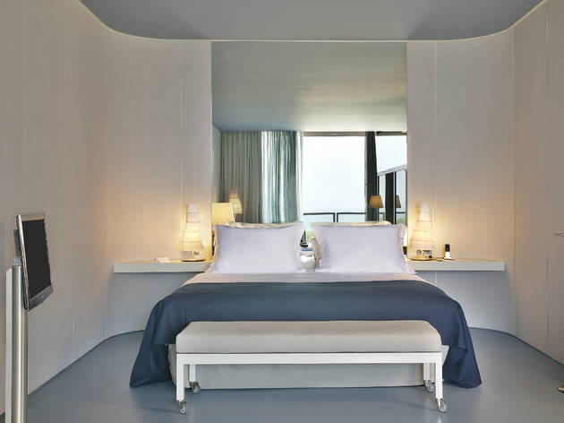 The Oitavos - Room