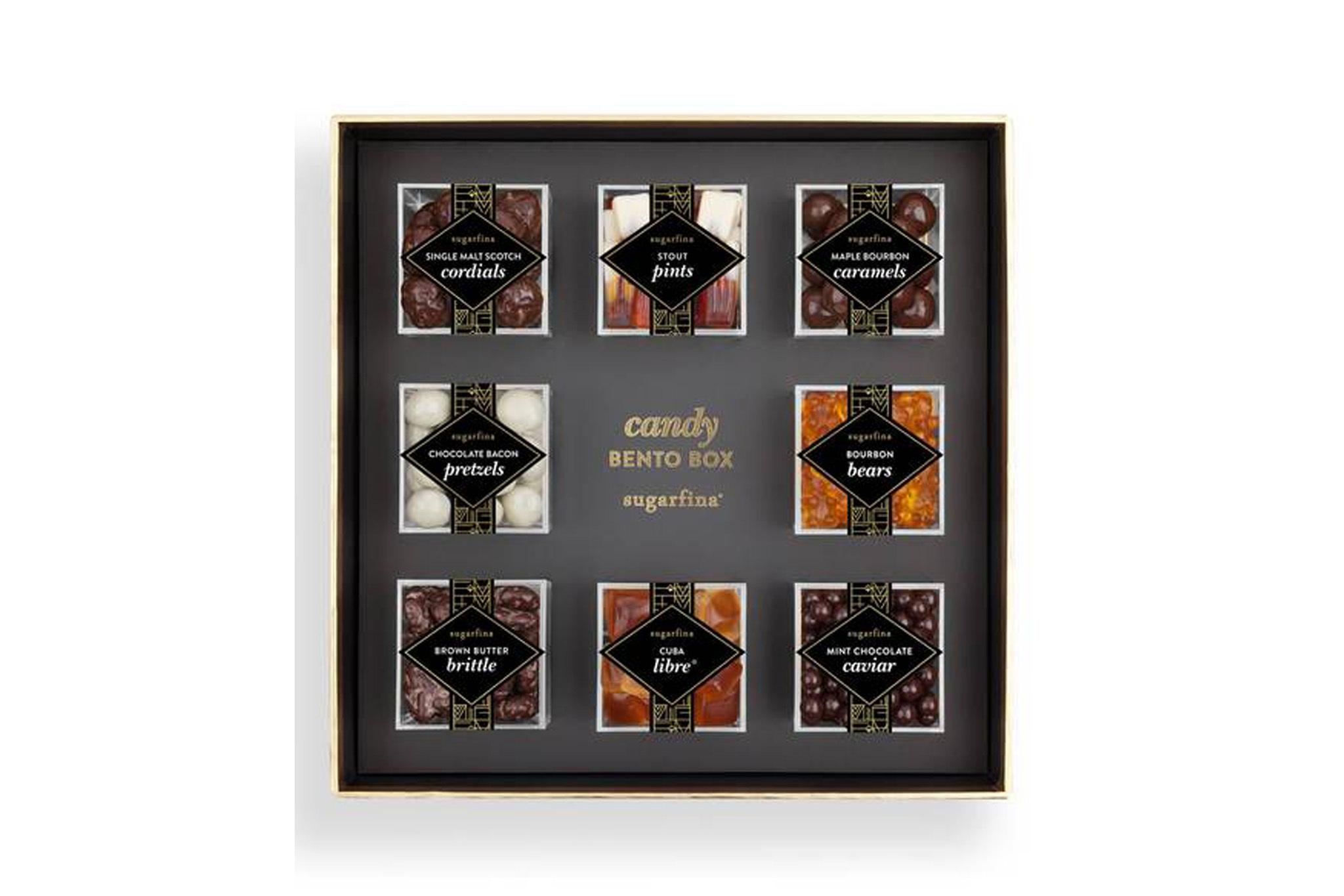 Sugarfina The Vice Collection Gift Box