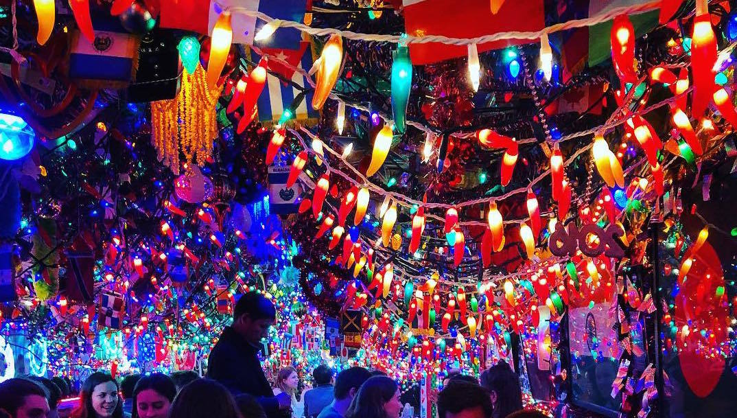 The 25 most-Instagrammable places in NYC