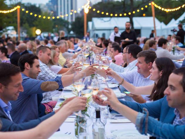 Austin Food & Wine