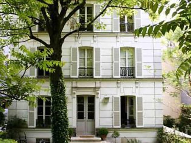 Hôtel Particulier Montmartre