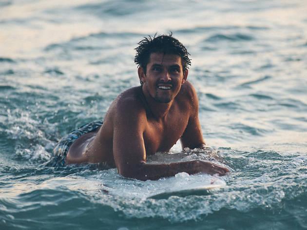 Surf Film Festival presenta su segunda edición en el Huerto Roma Verde