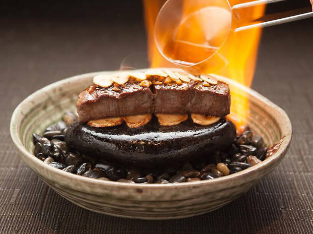 14 Japanese Restaurants In Las Vegas To Eat Delicious Food
