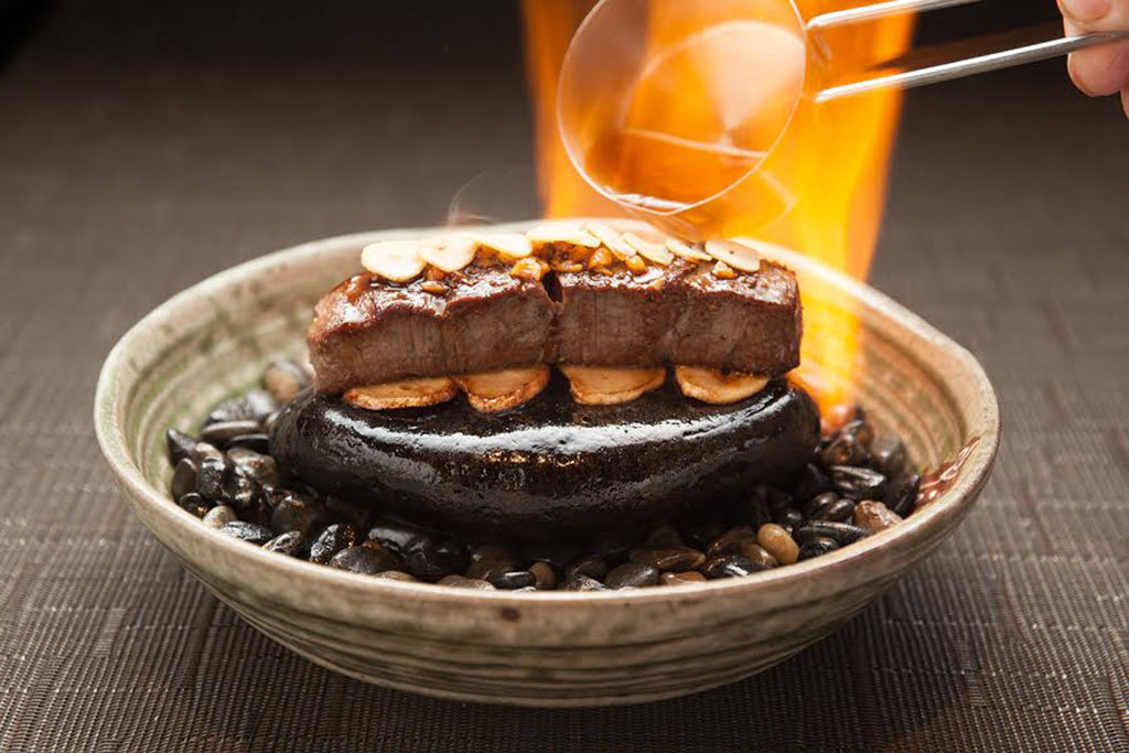 These Japanese restaurants in Las Vegas will revive your culinary taste buds