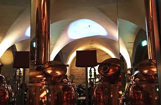 Rathaus Brauerei, Lucerne restaurant, Time Out Switzerland
