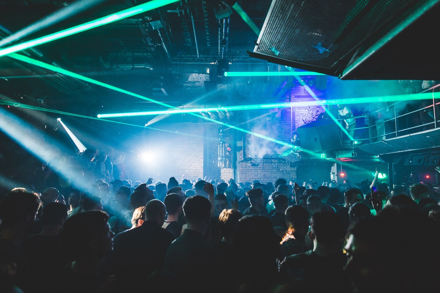 Fabric, nightlife, clubs, time out, london