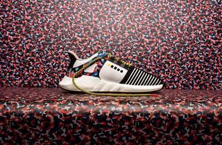 Adidas EQT Support 93/Berlín
