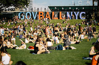 Governors Ball announces its secret act