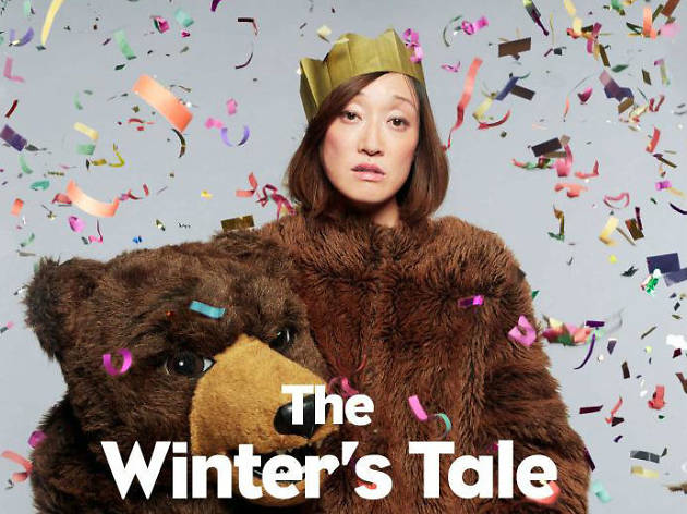 The Winter's Tale (Ages 8-12)