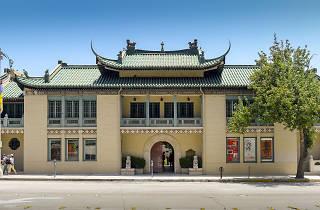Pacific Asia Museum (Photograph: Courtesy Gus Ruelas/Pacific Asia Museum)