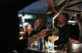 Ultra Cocktail Bar