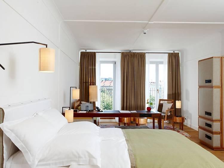 The 9 best hotels in Munich