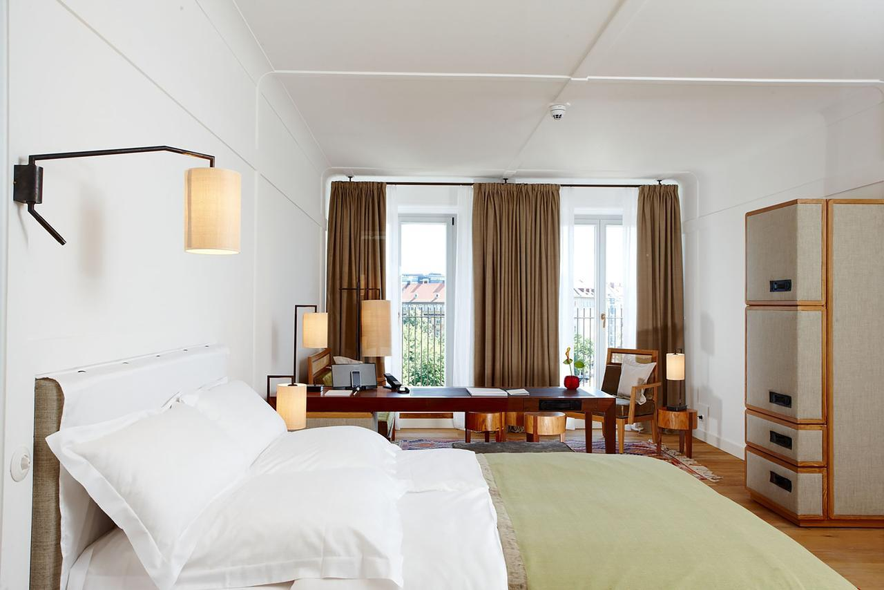 The 9 best hotels in Munich
