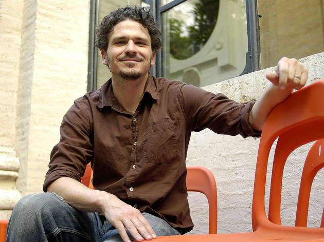 Dave Eggers & Mokhtar Alkhanshali in Conversation with Jeff Chang