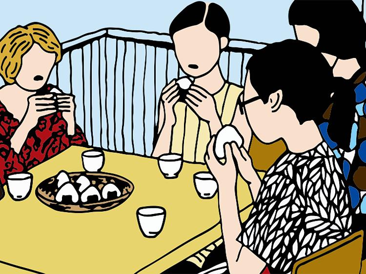 かもめ食堂(2006年)