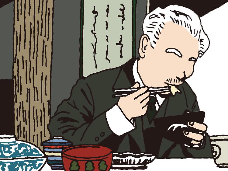 秋刀魚の味(1962年)