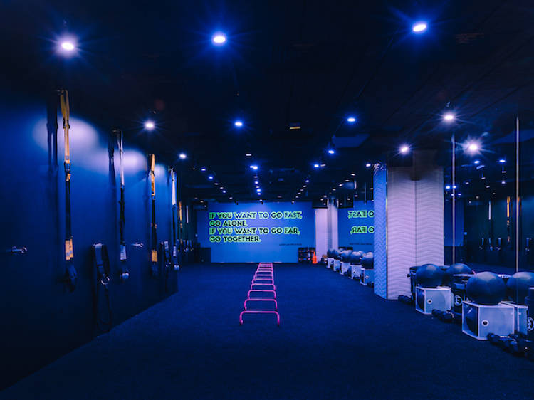 The best HIIT gyms and studios to work out in Singapore