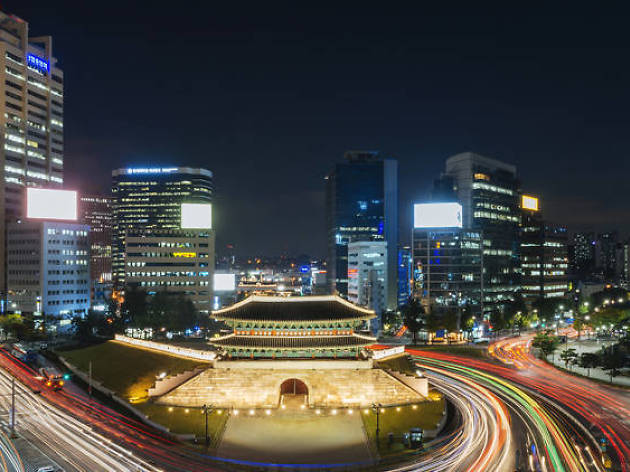 How to spend 24 hours in Seoul
