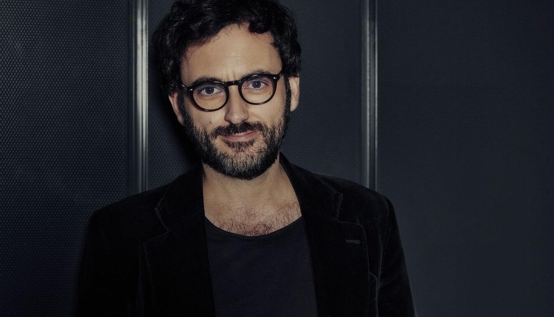 """Pablo Messiez: """"Me muero por hacer otro Lorca"""""""