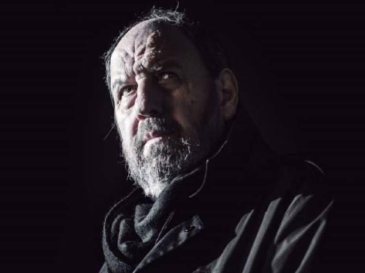 Josep Maria Pou i 'Moby Dick' (2018)