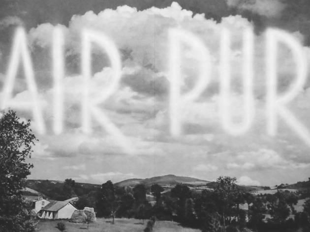 SÂLMON 18: Air Pur