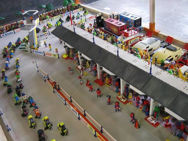 Playmobil Fair 2018