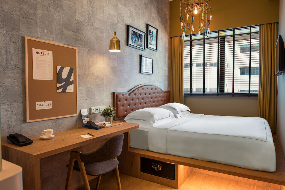 11 Cheap and Cheerful Hotels in Singapore | Where to stay