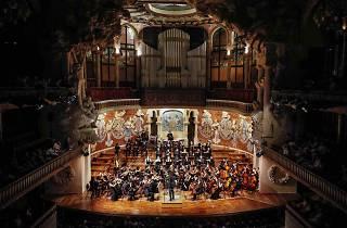 OCM al Palau de la Música