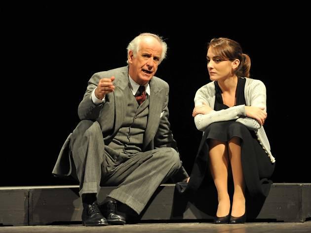 Toni Servillo protagonizará 'Elvira' en el Pavón Teatro Kamikaze