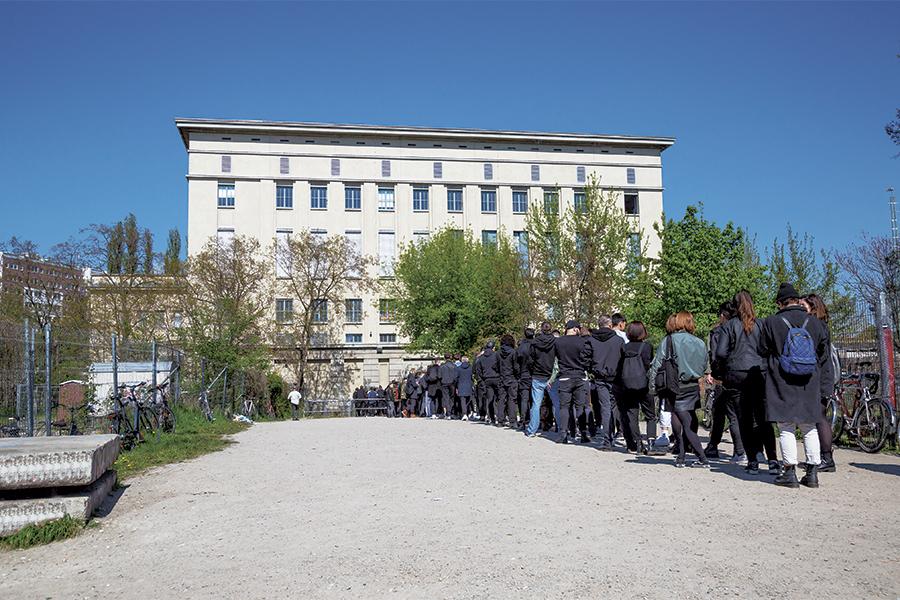 Club de Berlín