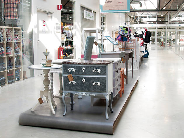 Centre comercial Eskilstuna