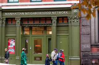 Manhattan Neighborhood Network (MNN)