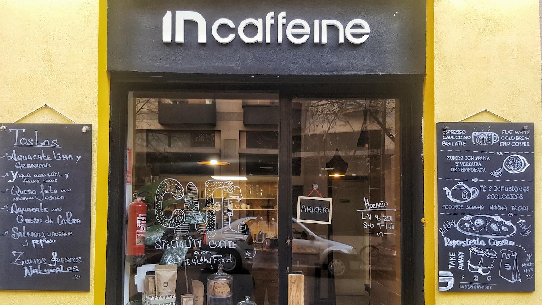 In Caffeine