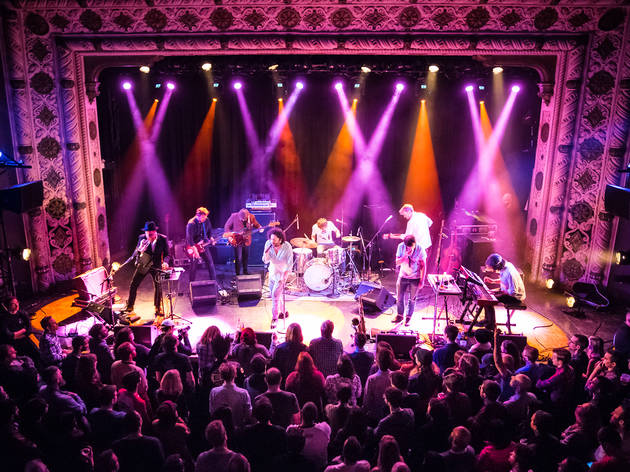 The 15 best Chicago music venues