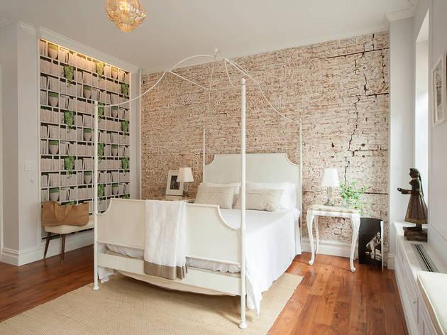 Divine One-Bedroom Suite