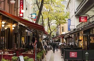 Hardware Lane, Melbourne