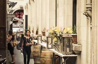 Postal Lane, Melbourne