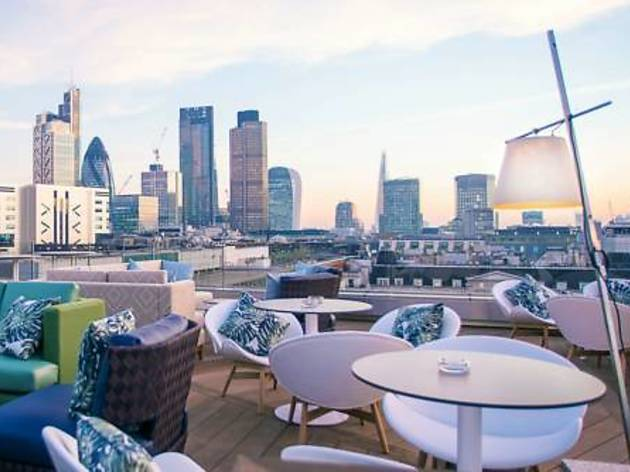 46f9c5f70b5 The Best Hotels In London