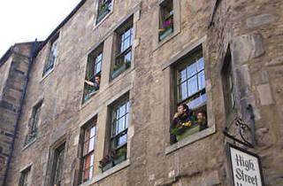 High Street Hostel