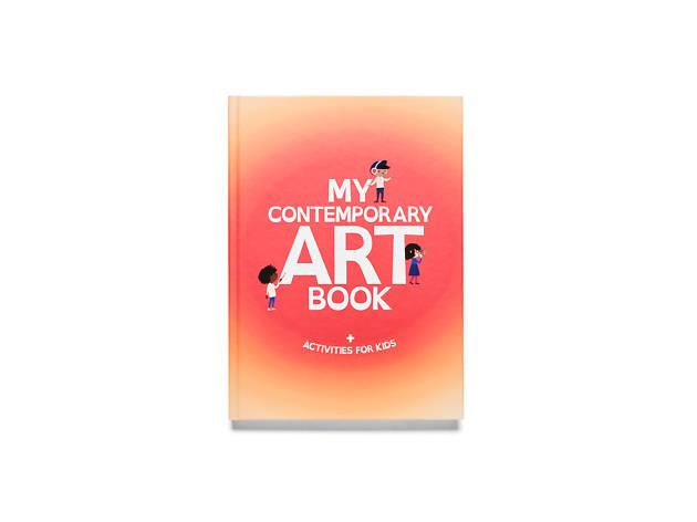NGV Triennial My Contemporary Art Book