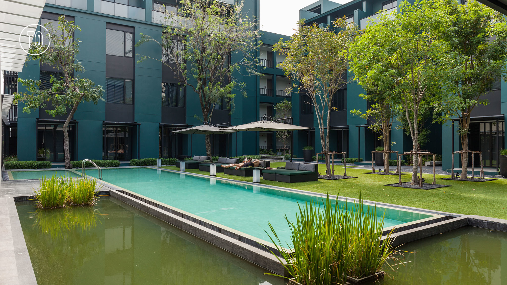 The best small design hotels in Bangkok