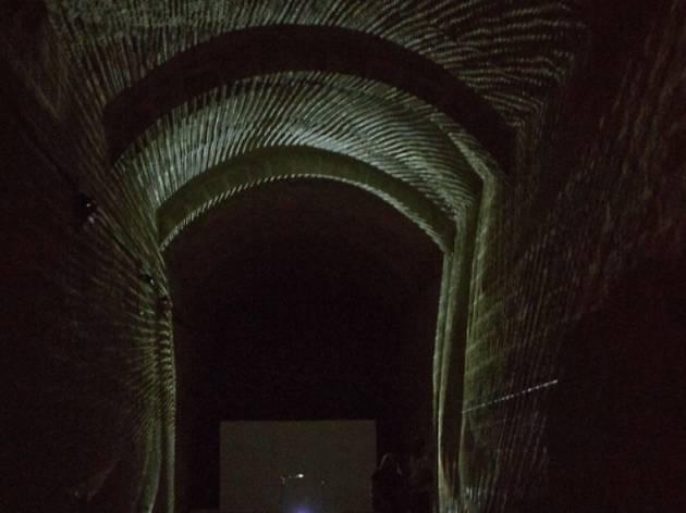 Eufònic Urbà 2018: Instal·lacions artístiques