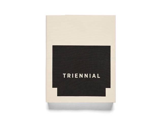 NGV Triennial catalogue